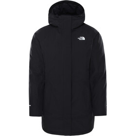 The North Face Recycled Brooklyn Parka Mujer, TNF black